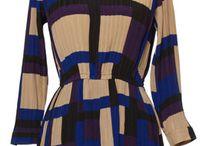 Fashion Trend: Pleats