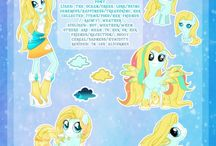 Mlp adopted by me