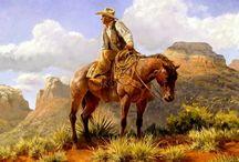 Peinture - Clark Kelley Price