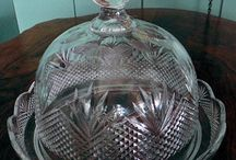 antiek kristal
