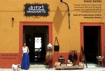 Visit Dutzi in Valladolid, Mexico