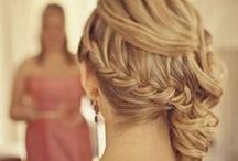 hair / by Vera Klyarfeld