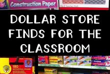 Teaching: Classroom Environment / Class room organisation, ways to set up the classroom, posters (rules, fixed/growth mindset, etc), Classroom Hacks and classroom environment (music)