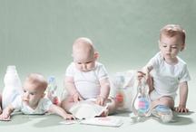 Dapple Babies!