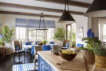 Kitchen Design Ideas / Different kitchen design Ideas on Our Website.