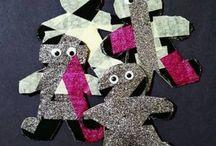 Mummy craft ideas