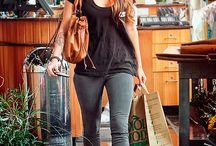 Megan Fox — jus a regular girl