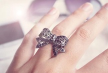 jewelry  / by Elizabeth Hug