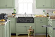 Dreamin Kitchen / by Lisa Patton