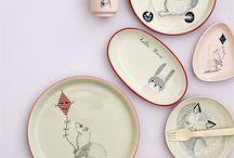 Cerâmicas e Porcelanas