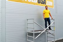 Scaffolds USA Inc.