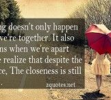 Love Quotes / Love Quotes - Most excellent love quotes album, like our Love Quote of the Day on the web  / by Lovers Styles