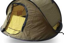 Survival Camping
