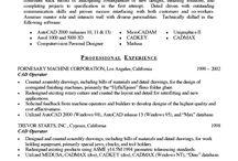 Design Engieeer Resume