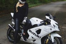 ride together and have fun / #motorcycles & cars #fashion & beauty