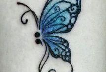 Semi tattoo