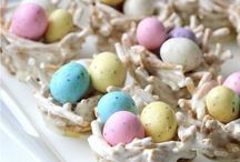 Easter Fun / by Amber Long