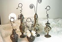 Crafts - Repurpose / Recycle / by Ginger Alumbaugh