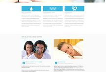 Uzdrowiska / SPA webdesign