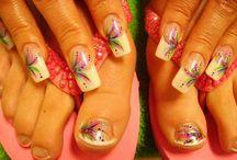 Nails / by Kia Murray