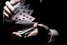 magie carte / magie carte