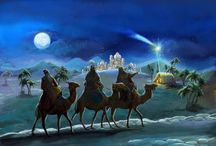 Christmas - Wise Men
