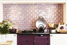 Kitchen / DIY  / by Terri-Ann Kiernan