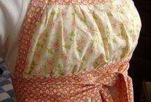 Швейные изделия и платья / Sewing and Dresses / примеры