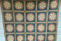 Vintage Quilts / Antique and vintage quilts to keep you and your loved ones warm.