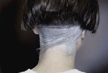 Competition Hairstyle Inspiration