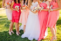 Shades of Bridesmaids