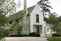 Home Exteriors / by LACEFIELD