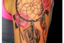 Badass Tattoos / by Melissa Stephan