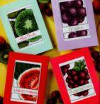 Cross stitch cards