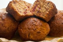 Muffins / by Lesley Warden