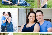 Engagement Photography / Gally Photography Engagement Portfolio