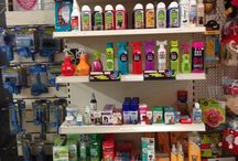 Treatments, remedies and grooming / All our treatment, remedies and grooming available in our pet store Not Just Pets
