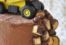 Торт свекр