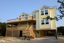 2014 -New Vacation Homes for You / Check out our newest additions to the vacation rental program here at Joe Lamb Jr.   / by Joe Lamb, Jr.