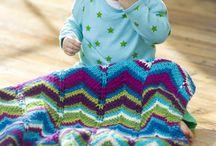 Knitting Projects / by Miranda Wilson
