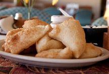 Belizean Food / Our Favorite Belizean Food