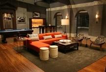 BH: Mansions