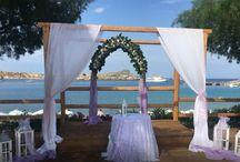 Wedding Venue in Lindos Rhodes Island