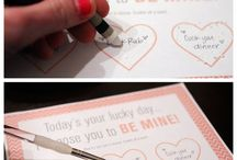 DIY Romantic Ideas!