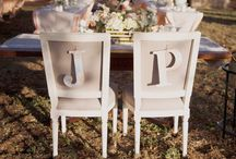Wedding Ideas / by Heidi Schlegel