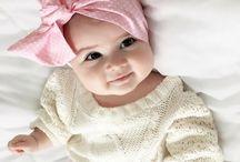 Kopfbedeckung Baby