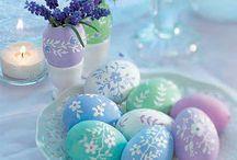 Ostern Feiertage *