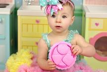 Bebek Kıyafet aksesuar