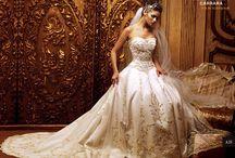Vestidos de Noiva / Vestidos de noiva.