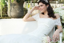 Latest Campaigns / by Sincerity Bridal